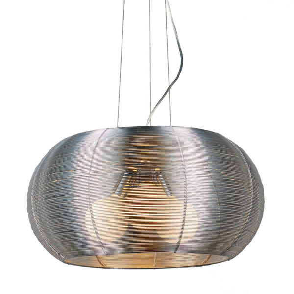 Lenox 3 Light Modern Pendant