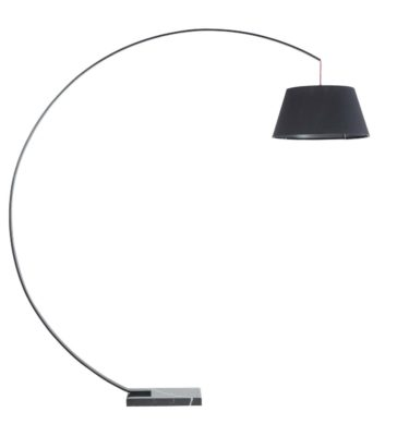 Liberty Black Floor Lamp