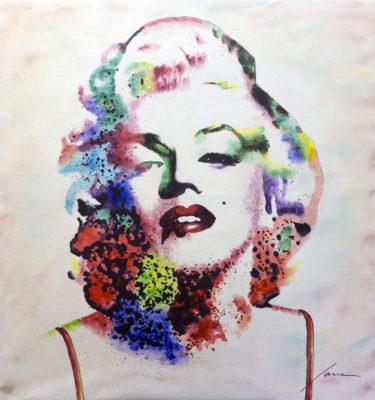 Marilyn Wall Art