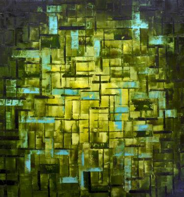 Sunburst Wall Art