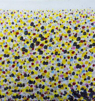 Drops 1 Wall Art