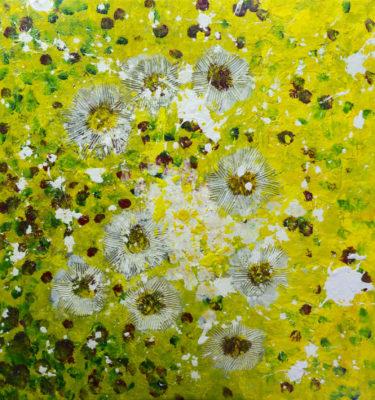 Blooming Wall Art