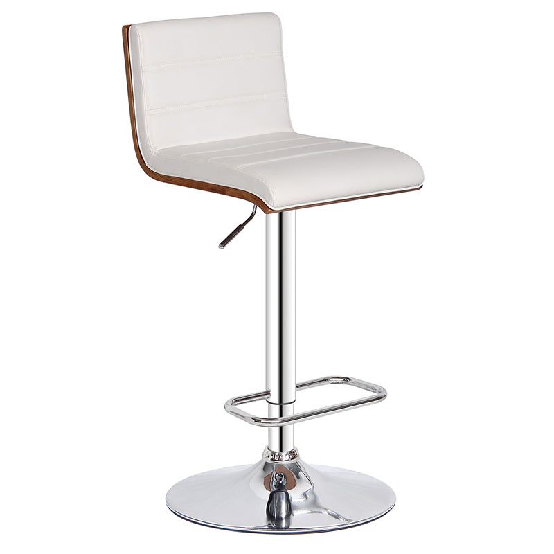 Lexi Adjustable Height Barstool Bromi Design