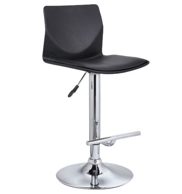 Washington Adjustable Height Swivel Bar Stool