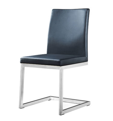 Manhattan Black Dining Chair