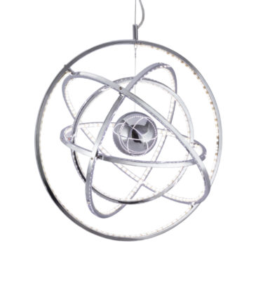 Saturn Chandelier