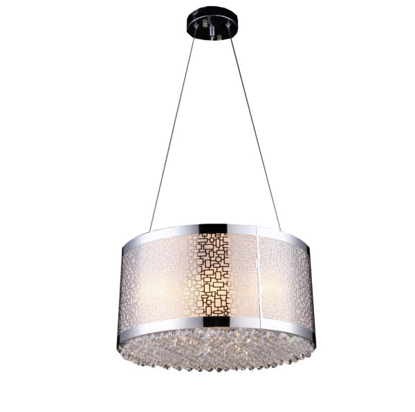 Bromi Design Juliano Chandelier